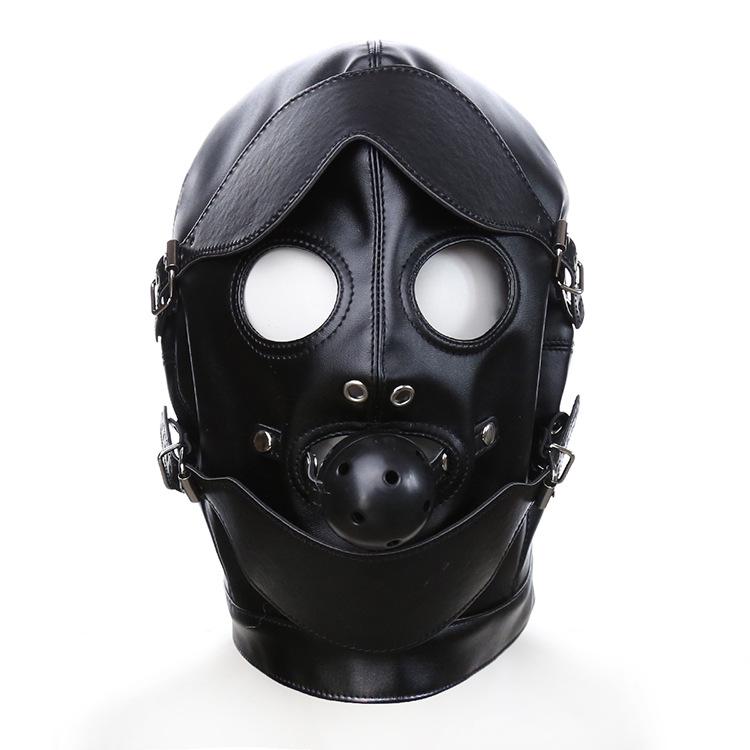Bdsm Maske